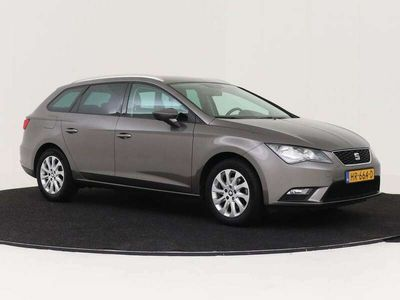 tweedehands Seat Leon ST 1.4 EcoTSI Style Connect Nr. 106159