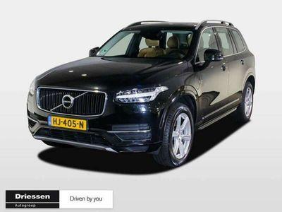 tweedehands Volvo XC90 2.0 T8 Twin Engine AWD Momentum excl BTW.