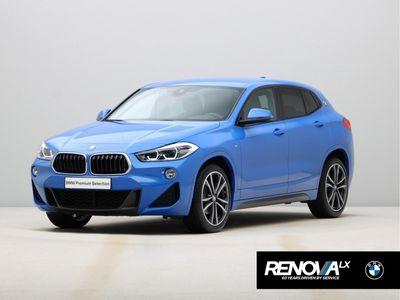 tweedehands BMW X2 sDrive18i
