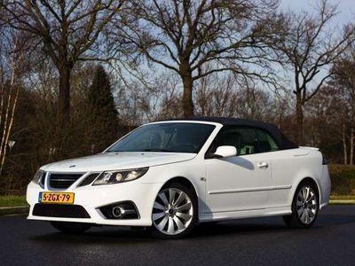 tweedehands Saab 9-3 Cabriolet Vector Diesel