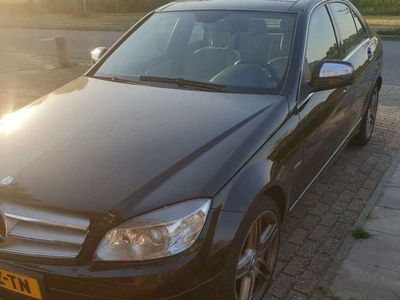 tweedehands Mercedes C280 280 Avantgarde