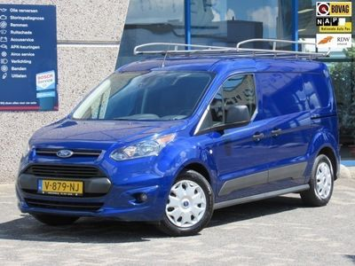 tweedehands Ford Transit Connect 1.5 TDCI L2 Trend HP 120PK Imperiaal, betimmering,