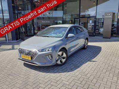 tweedehands Hyundai Ioniq Hybrid *Online Lockdown Deals* Comfort