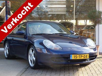 tweedehands Porsche 911 Carrera 3.4 Coupé Xenon, Schuifdak, Automaat, NIEUWSTAAT!