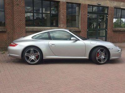 tweedehands Porsche 997 3.8 4S. IMS,AOS,koeling modif! Bose, Turbo-velgen