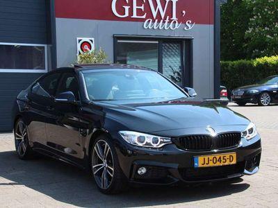 tweedehands BMW 430 Gran Coupé 430d M-Sport Centen. High Exec.