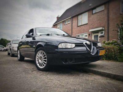 tweedehands Alfa Romeo 156 1.8-16V T.Spark