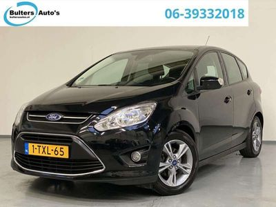 tweedehands Ford C-MAX 1.0 Edition 125pk NAVI PDC