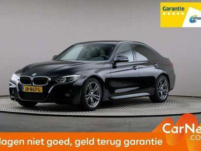 tweedehands BMW 320 3 Serie i M Sport, Automaat, LED, € 26.900