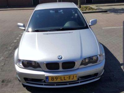 tweedehands BMW 318 318 Ci Coupe