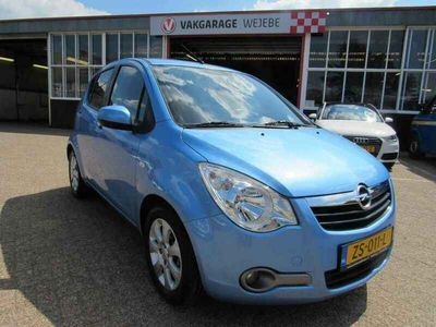 tweedehands Opel Agila Agila1.2 EDITION