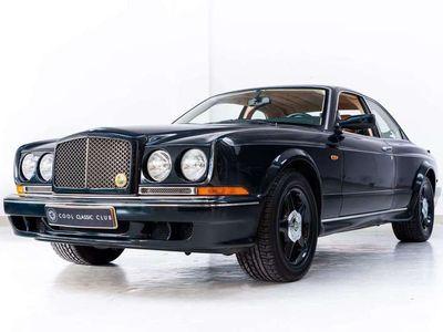 tweedehands Bentley Continental 6.8 R Mulliner - Wide Body 1/131 - Unique