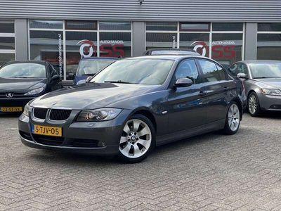 tweedehands BMW 320 320 i E90 |AIRCO|CRUISE|TREKHAAK|LMV|