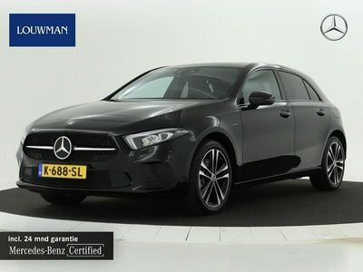 tweedehands Mercedes A250 e Hybrid Night