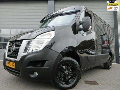 tweedehands Nissan NV400 2.3dci 130pk L1H1 Airco, Camera, Navigatie