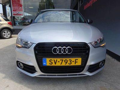 tweedehands Audi A1 1.4 TFSI AMBITION PRO LINE | AUTOMAAT | NAVIGATIE | CRUISE | 122 PK | ALL-IN!!