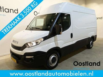 tweedehands Iveco Daily 35S14V 2.3 L2H2 / Airco / Cruise Control / Trekhaa