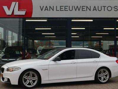 tweedehands BMW 523 523 i High Executive | Groot navigatie | Automaat!