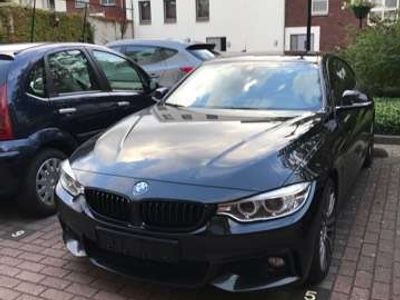 tweedehands BMW 435 435 i High Exe. M sportpakket