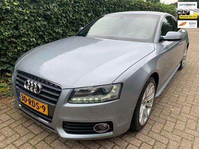 tweedehands Audi A5 Coupé 1.8 TFSI Pro Line S, Zeer nette Nederlandse