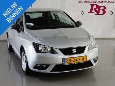 tweedehands Seat Ibiza SC 1.2 Reference AIRCO