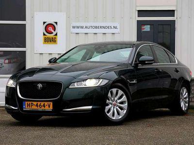 tweedehands Jaguar XF 2.0d Portfolio Aut.*NL-Auto*1ste eigenaar*Perfect