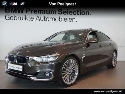 tweedehands BMW 420 Gran Coupé 420i High Executive