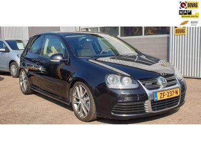 tweedehands VW Golf 3.2 R32