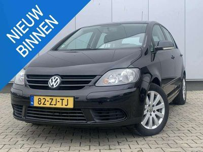 tweedehands VW Golf Plus Plus 1.6 Optive 4 2008 Nederlandse auto