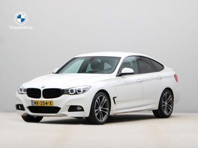 tweedehands BMW 320 3 Serie-Gran Turismo i Executive M-Sport