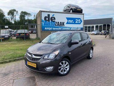 tweedehands Opel Karl 1.0 ecoFLEX panorama Full option