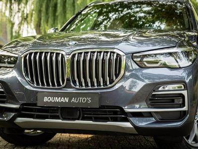tweedehands BMW X5 xDrive30d High Executive Panorama Harman Kardon Head Up