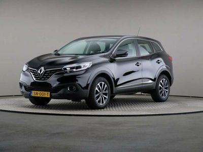 tweedehands Renault Kadjar TCe 130 Limited, Navigatie