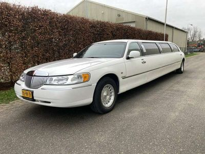 tweedehands Lincoln Town Car 4.6 Signature / LIMOUSINE / 120 XL / LIMO