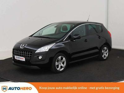 tweedehands Peugeot 3008 1.6 VTi ST 120PK AW31831   Climate Control   Cruis