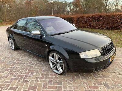 tweedehands Audi A6 4.2 V8 q. S6 Advance