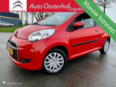 tweedehands Citroën C1 3drs Ambiance AIRCO