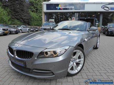 tweedehands BMW Z4 Roadster sDrive23i 2.5 6-Cil Executive 1eEig|57dKM|Leder|Nav
