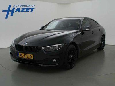 tweedehands BMW 420 Gran Coupé 420D 190 PK AUT8 + HARMAN/KARDON / SPOT