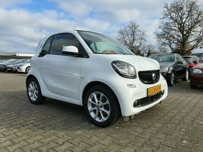tweedehands Smart ForTwo Electric Drive (INCL-BTW) passion *NAVI+AIRCO*