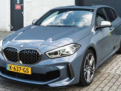 tweedehands BMW M135 135 i xdrive - panorama - Digital Professional