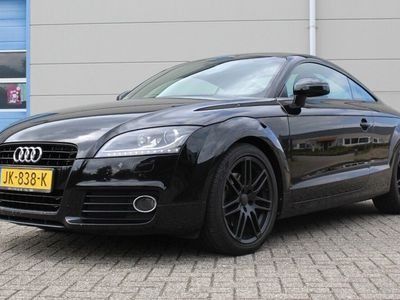 tweedehands Audi TT 1.8 Turbo Pro-Line