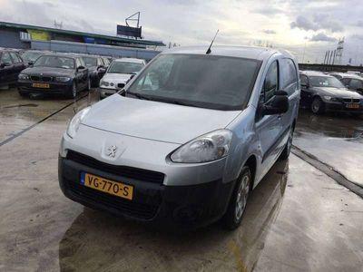 tweedehands Peugeot Partner 122 1.6eHDI L2XT Pr+