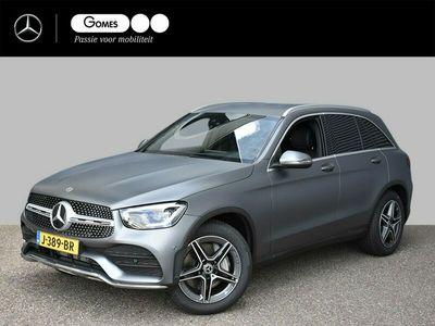 tweedehands Mercedes 200 GLCPremium AMG | Burmester® | Achteruitrijcamera | St