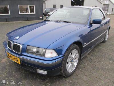 tweedehands BMW 318 Cabriolet E 36