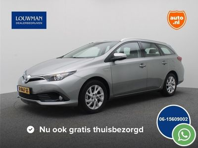 tweedehands Toyota Auris Touring Sports 1.8 Hybrid Aspiration Limited