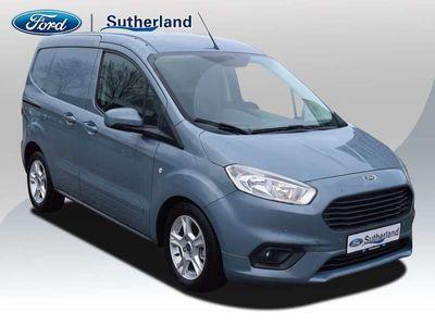 tweedehands Ford Transit Courier 1.5 TDCI Trend | Voorraad of nieuw te bestellen|