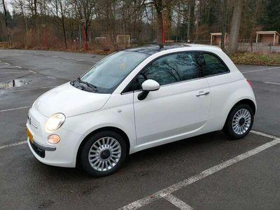tweedehands Fiat 500 1.2