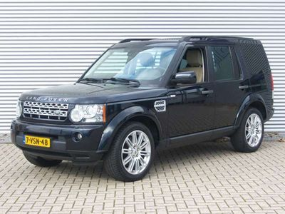 tweedehands Land Rover Discovery 4 SDV6 HSE Commercial MY2012