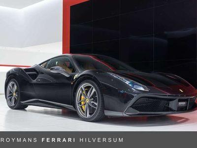 tweedehands Ferrari 488 GTB - Kroymans